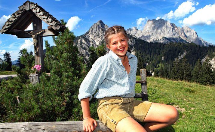 Multiaktiv Familienurlaub Pinzgau Euroaktiv - Eurofun Touristik GmbH 1