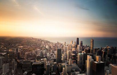 CHICAGO, DIE SÜDSTAATEN (TN, MS & LA) UND MIAMI
