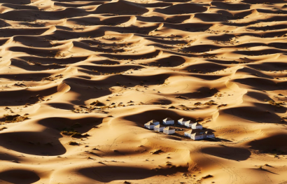 Sahara Trekking- 8 Tage