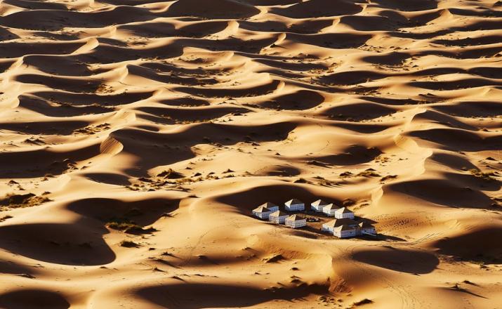 Sahara Trekking- 8 Tage Dein Marokko 1