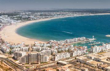 Marokko Städtereisen 8 Tage ab 395 €