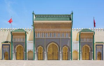 Marokko Städtereisen 14 Tage ab 0 €