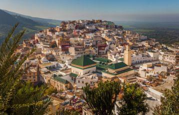 Marokko Abenteuerurlaub 8 Tage ab 0 €
