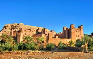 Marokko Städtereisen 11 Tage ab 0 €