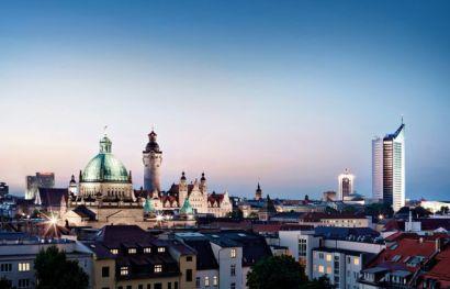 Radrundreise Leipzig: Natur und Kultur im Einklang
