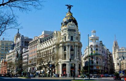 Inside Madrid - Kapitale des guten Geschmacks