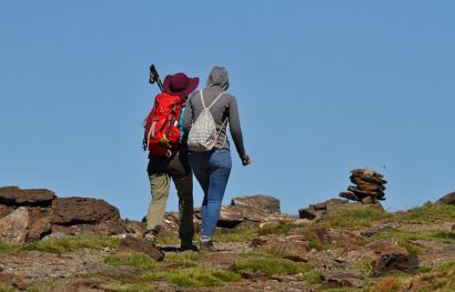 Andalusien - Gipfelhopping im Sierra Nevada Nationalpark