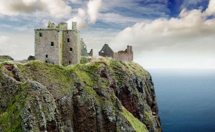 Mystisches Schottland