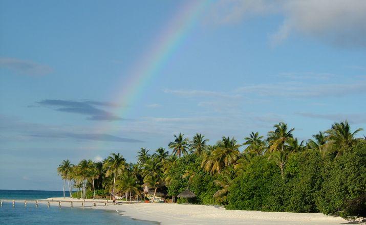 Sri Lanka Rundreise mit Baden auf den Malediven IndochinaTravels GmbH 1