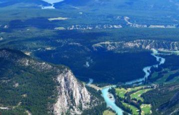 Calgary Mietwagen-Rundreise 16 Tage ab 1.285 €