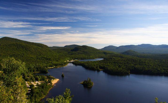 Kanada - Great Parks of the East Feuer und Eis Touristik 1