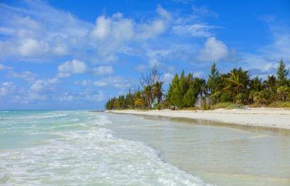 USA - Florida Express & Bahamas