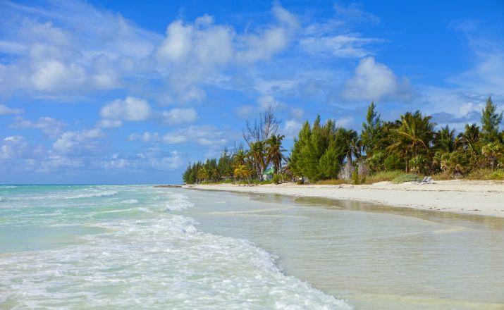 USA - Florida Express & Bahamas Feuer und Eis Touristik 1