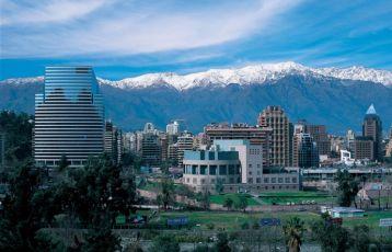 Chile Studienreisen 12 Tage ab 2.895 €