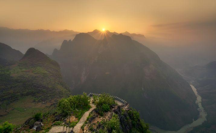Vietnam entdecken IndochinaTravels GmbH 1