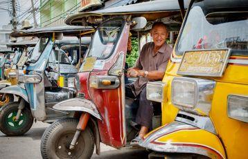 Thailand Junge Abenteurer 20 Tage ab 1.099 €