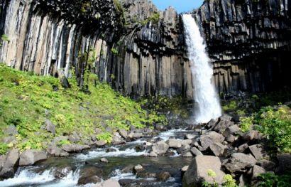 Island - Islands grüne Seite