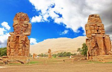 Ägypten Rundreisen 8 Tage ab 1.010 €