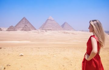 Luxor Kulturreisen 9 Tage ab 4.914 €