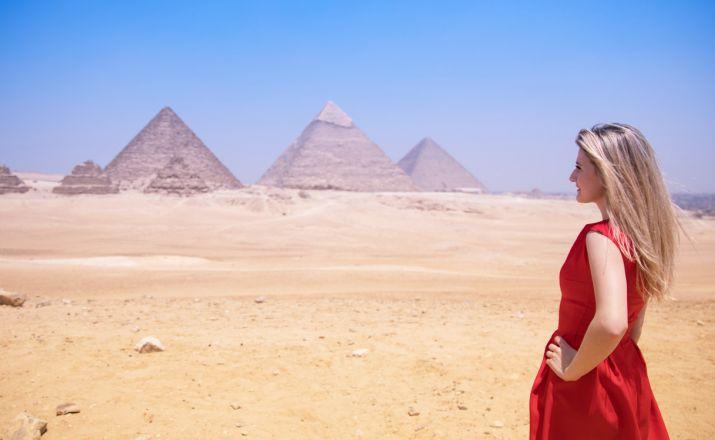 Kairo und Oberoi Philae an Weihnachten Memphis Tours 1