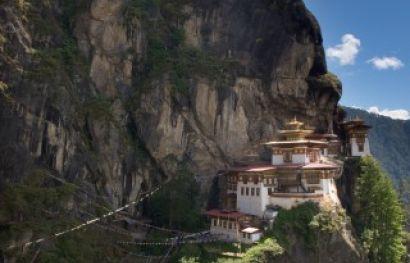 Familienreise nach Bhutan