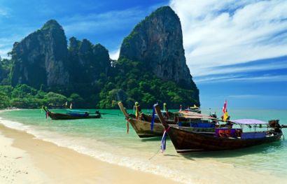 Highlights von Thailand