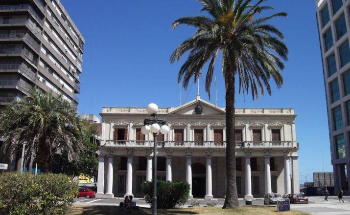 Uruguay zum Kennenlernen Uruguay Travels 1