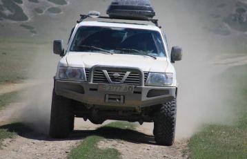 Bischkek Mietwagen-Rundreise 14 Tage ab 2.430 €