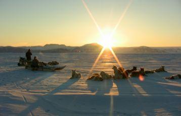 Nordgrönland Abenteuerurlaub 20 Tage ab 9.495 €