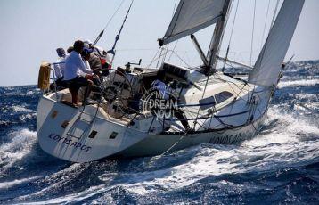 Thessaloniki Segelreisen 8 Tage ab 555 €