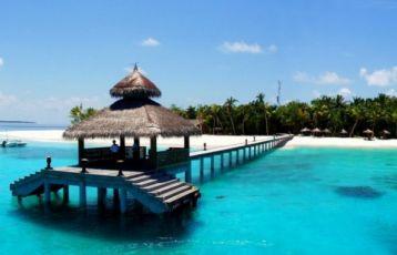 Baa-Atoll Badeurlaub 0 Tage ab 0 €