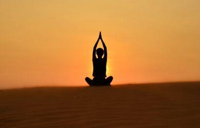 Intensives Yoga Wüsten-Retreat in Marokko