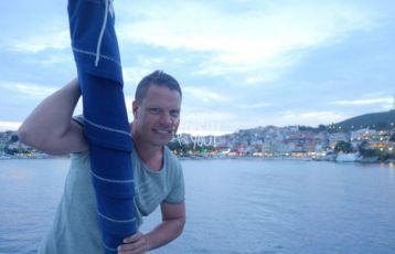 Skíathos Segelreisen 8 Tage ab 581 €