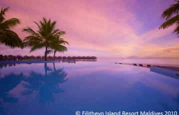 Faafu-Atoll Badeurlaub 0 Tage ab 0 €