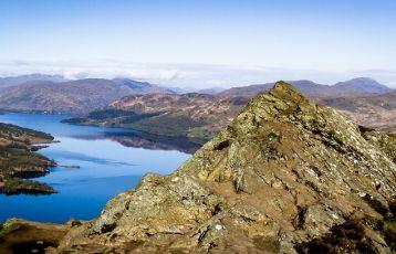 Schottland Gruppenreisen 9 Tage ab 1.997 €