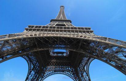Paris erl(i)eben