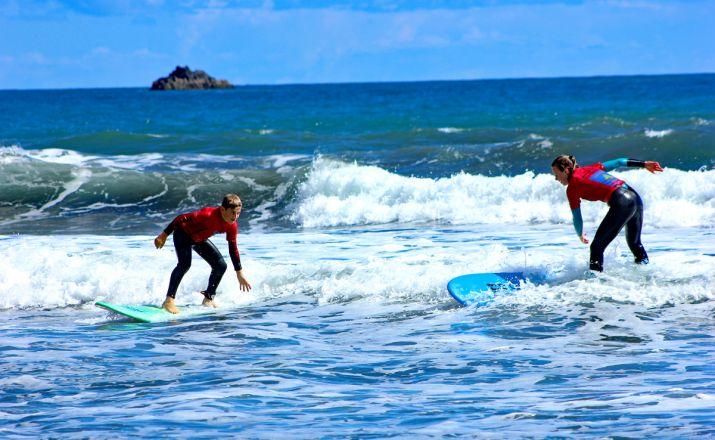 Multiaktiv Familienurlaub Madeira Südosten Euroaktiv - Eurofun Touristik GmbH 1