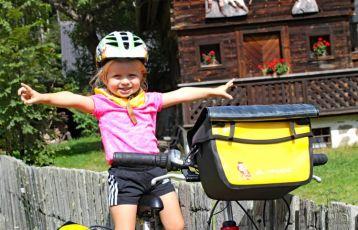 Steiermark Radreisen 8 Tage ab 545 €