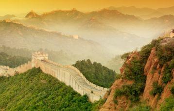 CHINA – das vielseitige Reich der Mitte
