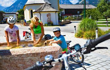 Krimml Radreisen 8 Tage ab 555 €
