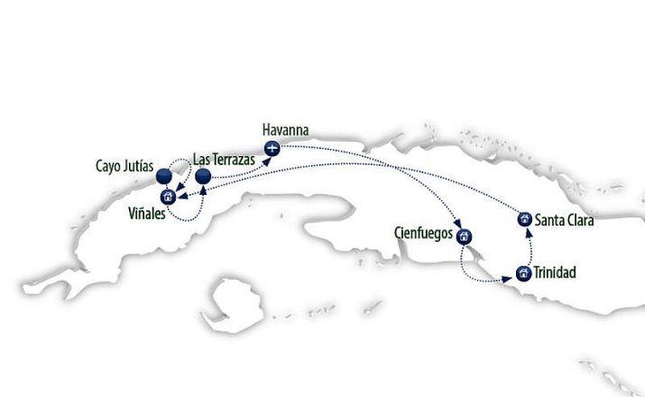 Kuba Mitte-West