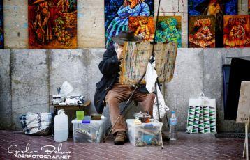 Street- & Peoplefotografie