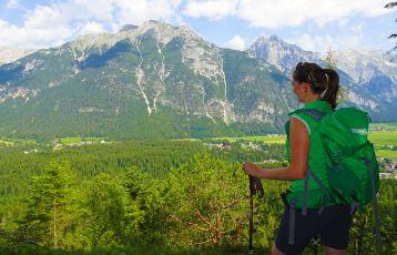 Garmisch-Partenkirchen Wanderreisen 8 Tage ab 569 €