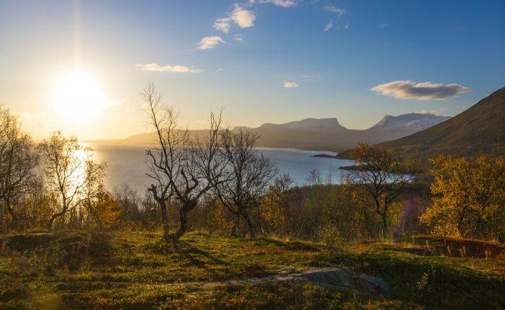 Schweden & Finnland & Norwegen - Skandinaviens Schönheiten Oasis Travel 1
