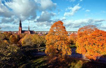 Schweden Rundreisen 8 Tage ab 1.495 €