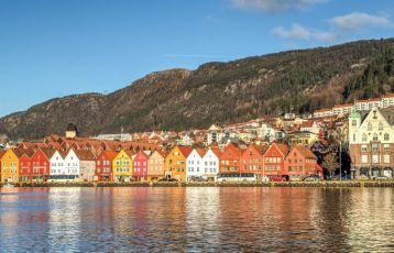 Norwegen Rundreisen 8 Tage ab 1.360 €