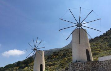 Kreta Rundreisen 8 Tage ab 950 €