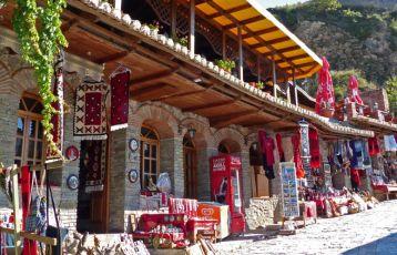 Albanien Rundreisen 10 Tage ab 1.475 €