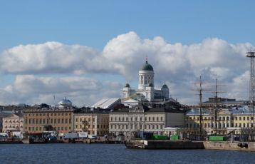 Helsinki Rundreisen 6 Tage ab 0 €