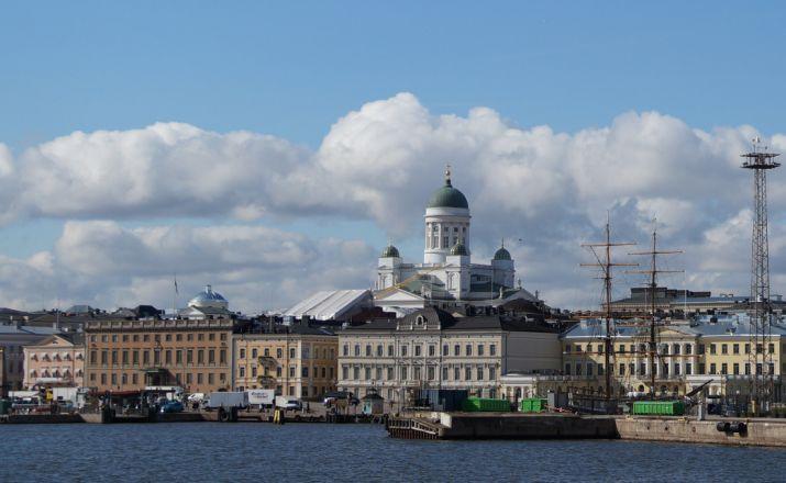 Finnland & Russland - Helsinki & St.Petersburg Visumfrei Oasis Travel 1